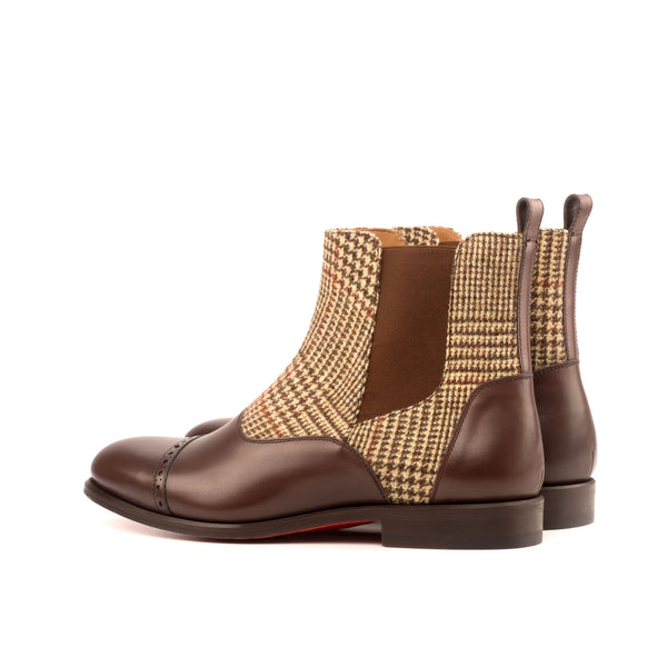Gibson Chelsea Boot - Q by QS