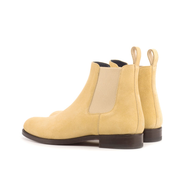 Raina Women Chelsea Boots - Q by QS
