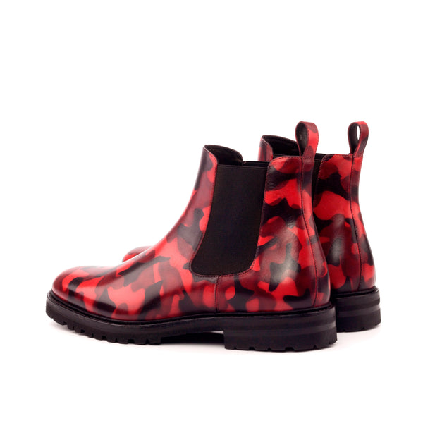 Theodora Chelsea Boots - Q by QS