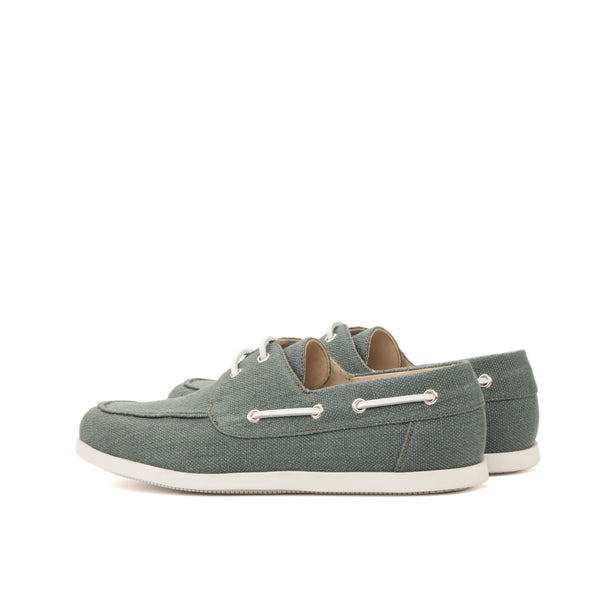 Jack Boat Shoes - Q by QS