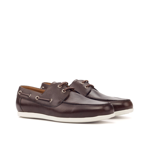 Tobi Boat Shoes - Q by QS