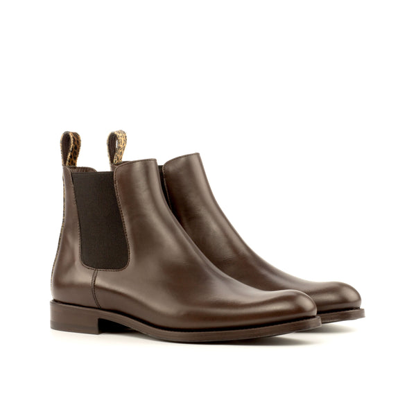 Frani Women Chelsea Boots - Q by QS
