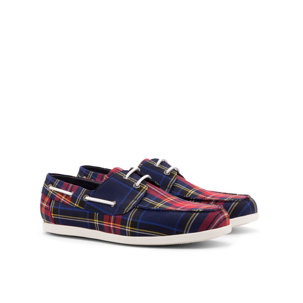 Nomid Boat Shoes