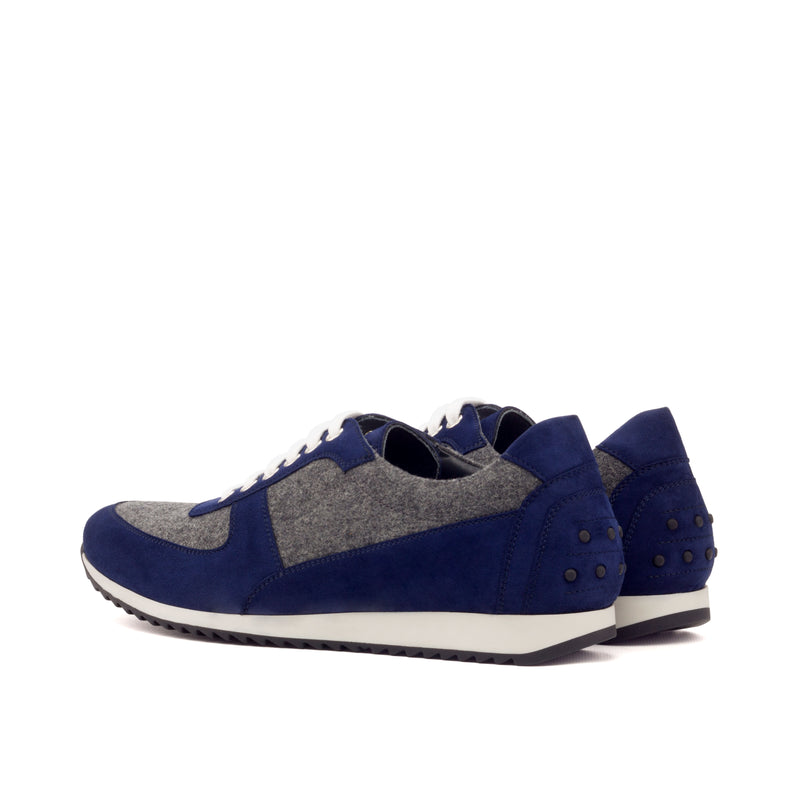 Fisher Corsini Sneakers - Q by QS