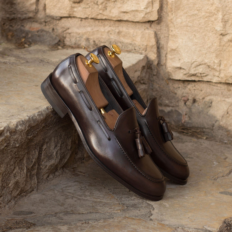 Wachiwi Loafers - Q by QS