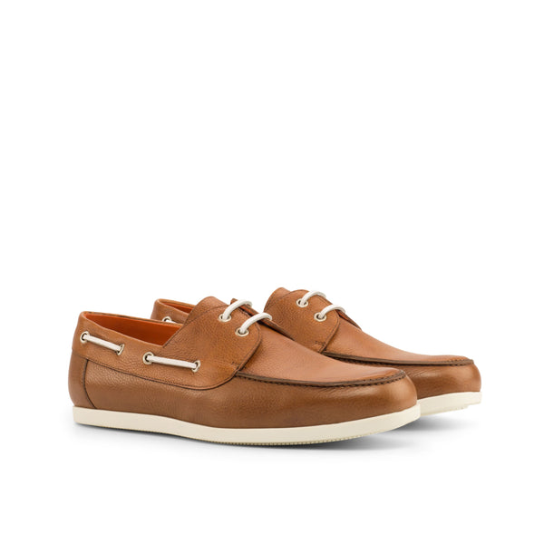 Dony Boat Shoes - Q by QS