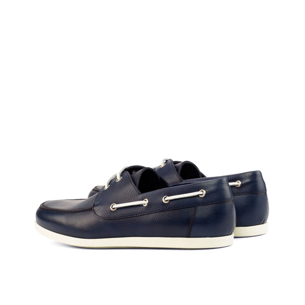 Matin Boat Shoes - Q by QS