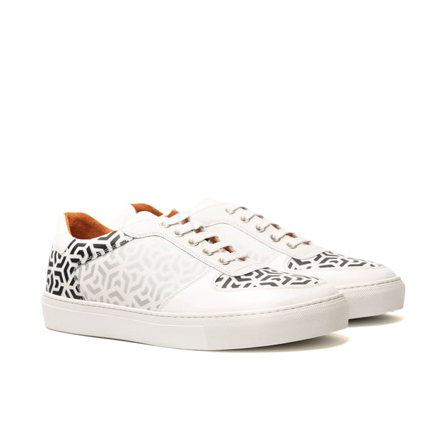 Troy Low Top Sneaker - Q by QS