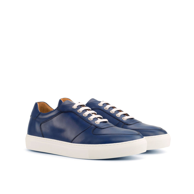 Markey77 Low Top Sneaker - Q by QS
