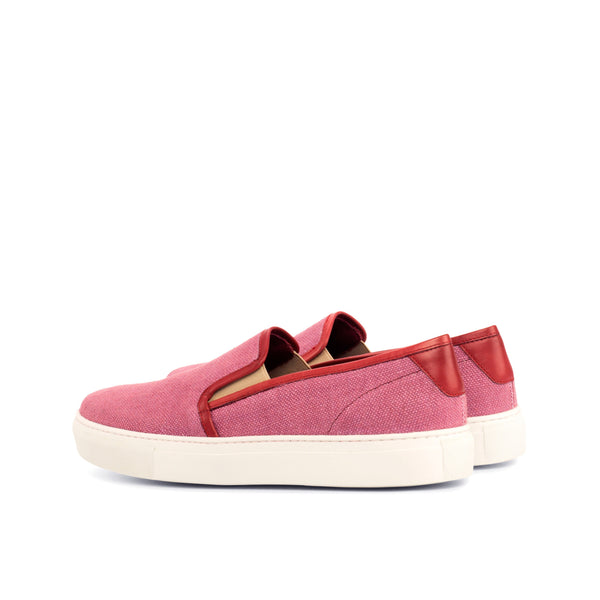 Jewlz91 Ladies Slipon Sneakers