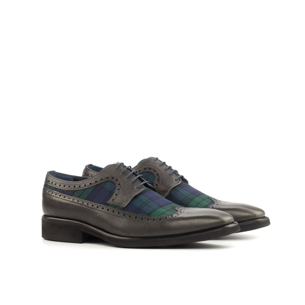 GM05 Longwing Blucher - Q by QS