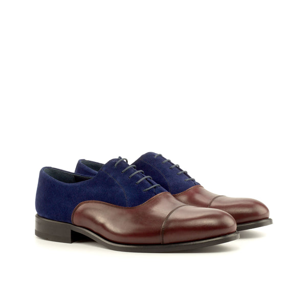 WR11 Oxford Shoes - Q by QS
