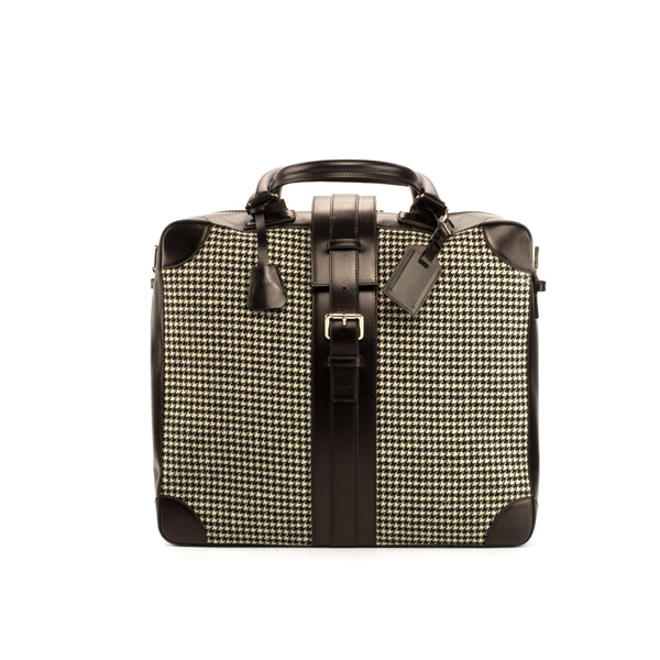 UK travel tote - Q by QS
