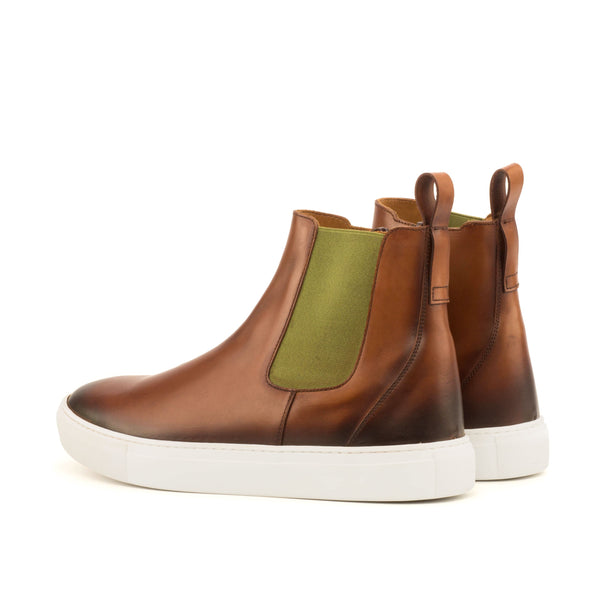TR99 Chelsea sneaker Boots - Q by QS