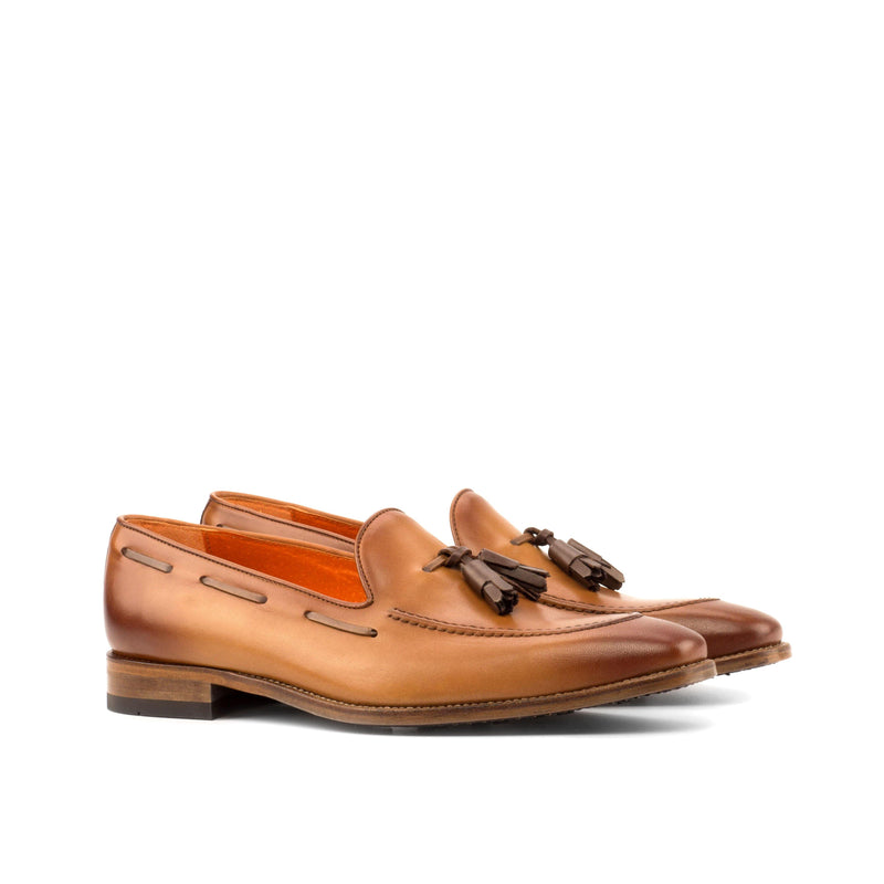 Jag Loafers - Q by QS