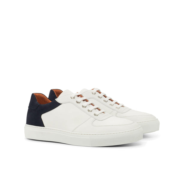 Alin Low Top Sneaker - Q by QS