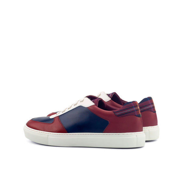 Milo Low Top Sneaker - Q by QS