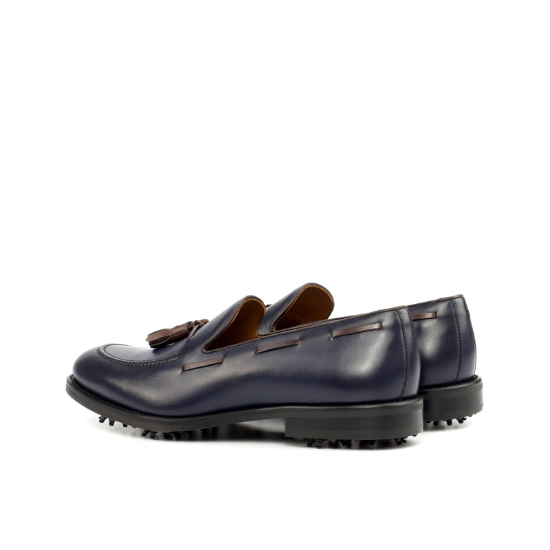 Marine loafer golf shoes - Q by QS