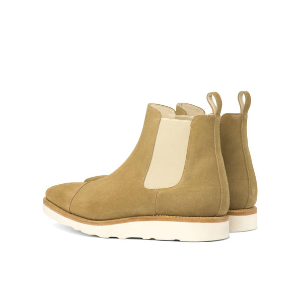 T11 Chelsea Boots - Q by QS