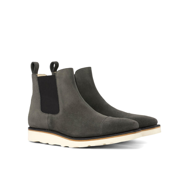 T10 Chelsea Boots - Q by QS