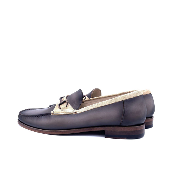 190C Moccasin - Q by QS