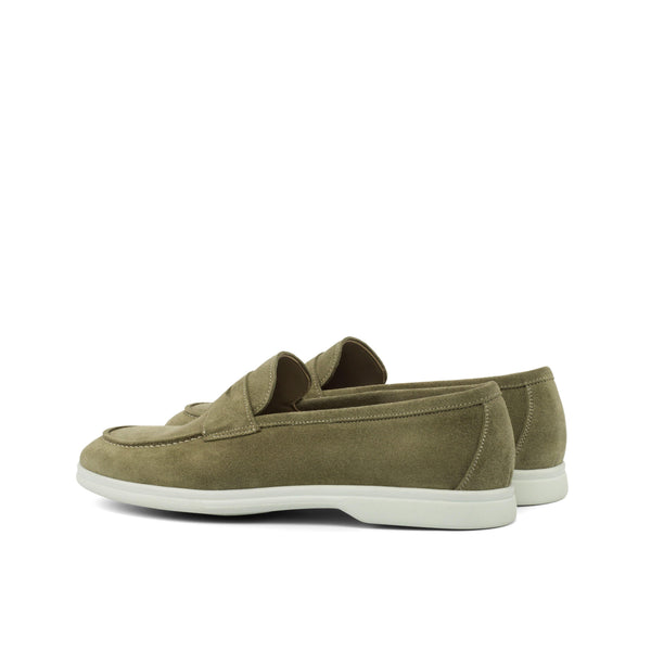 Q3 Moc Flex Shoes - Q by QS