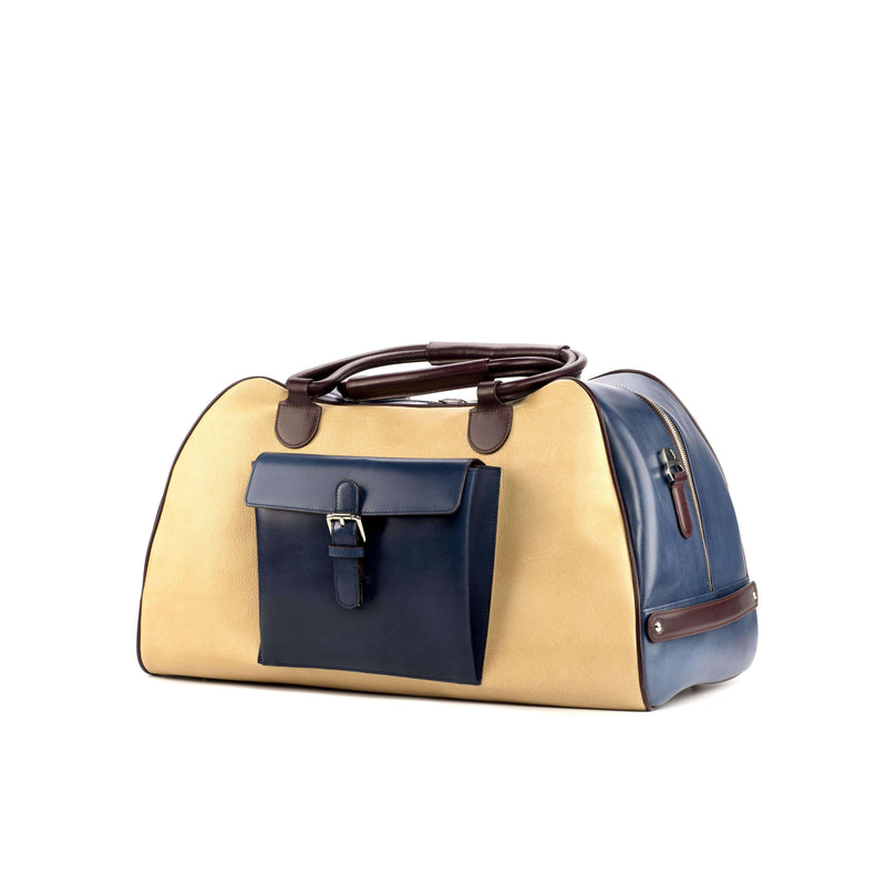 Amalfi Duffle Bag - Q by QS