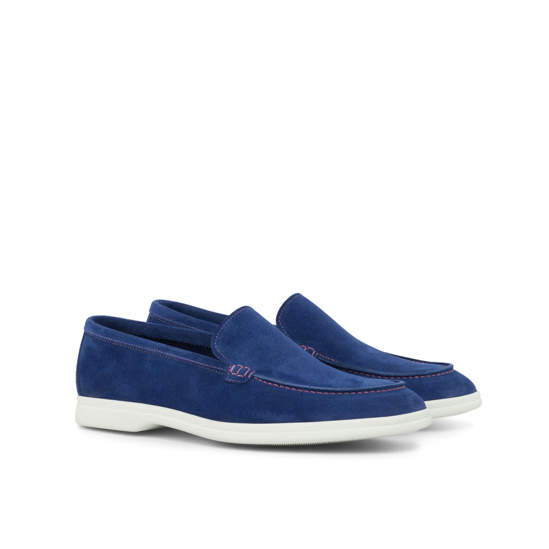 Baha Moc Flex Shoes - Q by QS