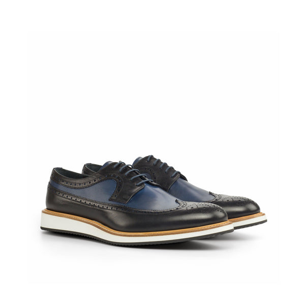 RR13 Longwing Blucher - Q by QS