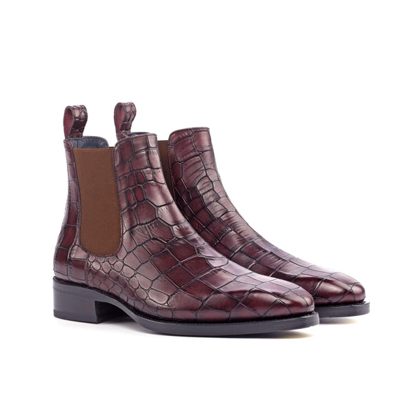 Fabino Chelsea Boots - Q by QS
