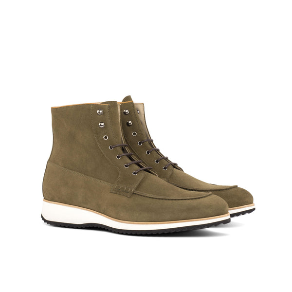 Jmike Moc Boot - Q by QS