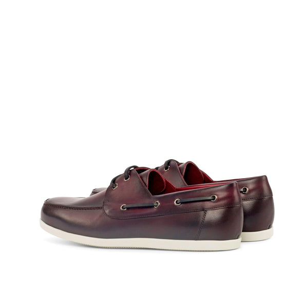 Dan Boat Shoes - Q by QS