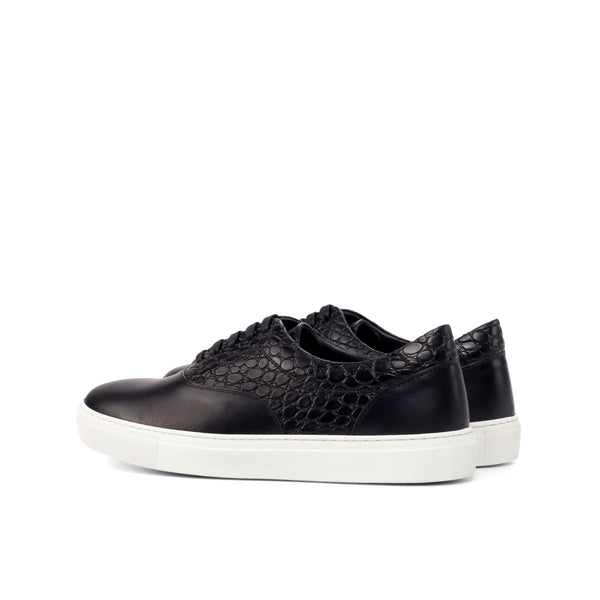 Mady Top Sider Sneaker - Q by QS