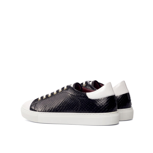 Ikkou Python Trainer Sneaker - Q by QS