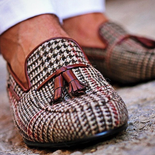Hendricks Loafers - Q by QS