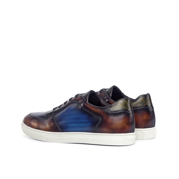 Deen Low Top Sneaker - Q by QS