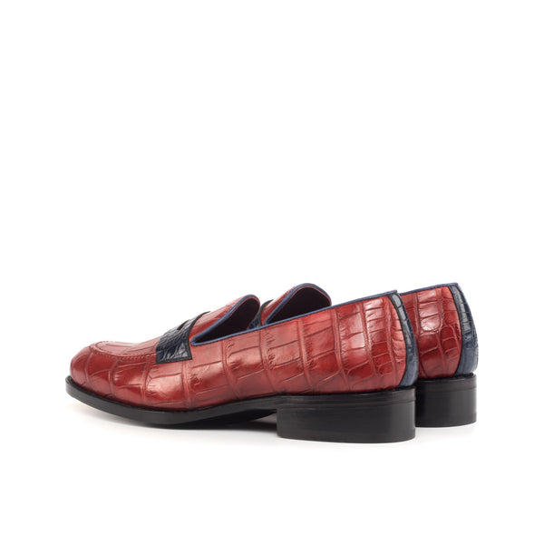 West Alligator Loafers
