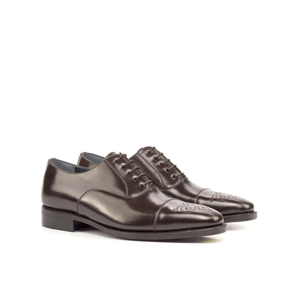 Trigger Oxford Shoes