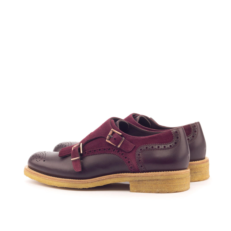 Gina Kilie Monk Strap - Q by QS