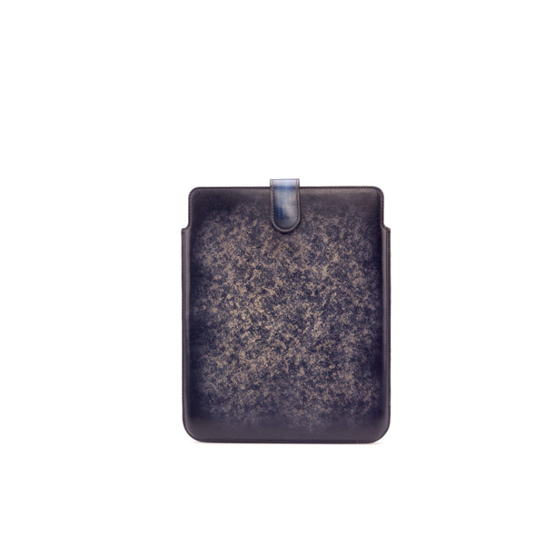 Lux 2 Patina Ipad case - Q by QS
