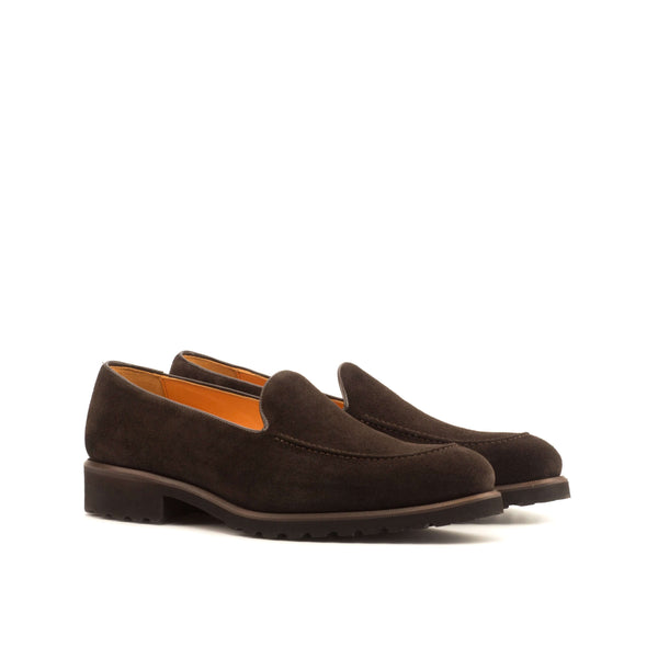 Chahta Loafers - Q by QS