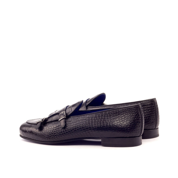 Asafa Belgian Monk Slipper