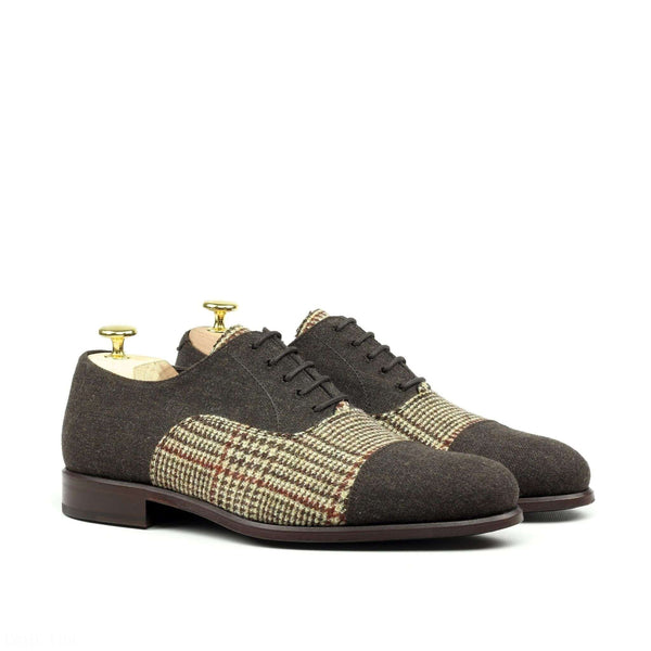 Azzedine-Men shoes-Q by QS