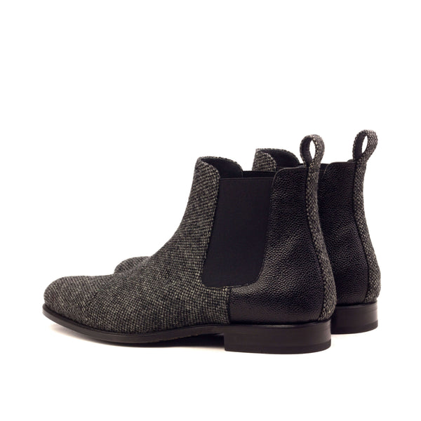 008 Chelsea Boot - Q by QS