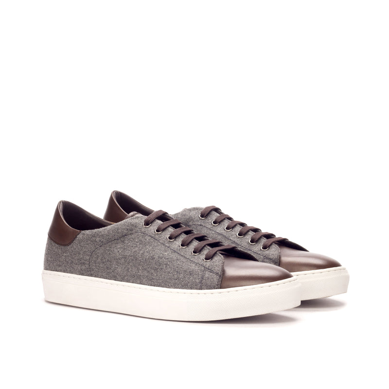 Roger Trainer Sneaker - Q by QS