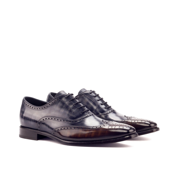 Owens Full Brogue Patina