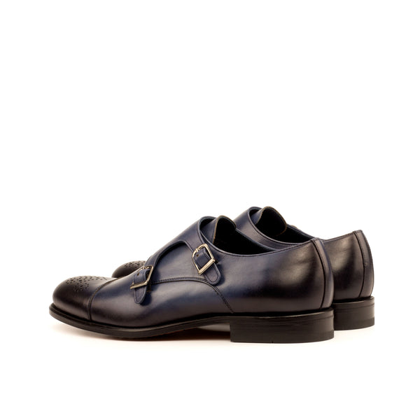 Rivo Double Monk Shoes
