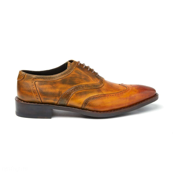 Brush of Life Dress Shoe - Q by QS