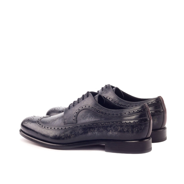 Pete Patina Longwing Blucher