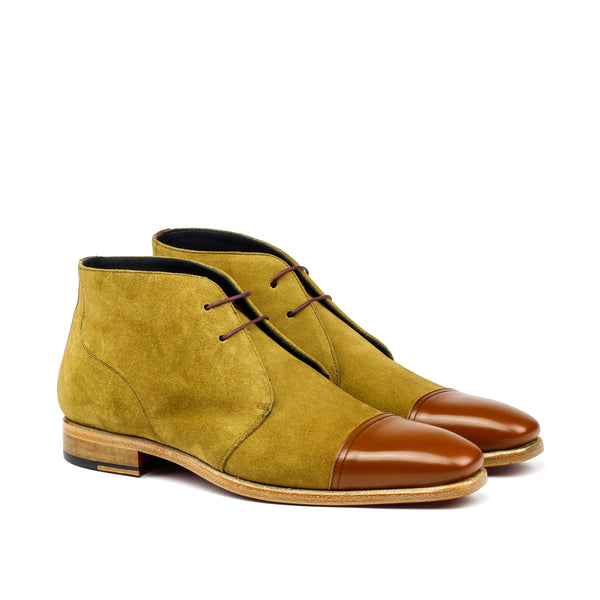 Juliano Chukka - Q by QS